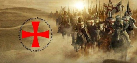 Ancient Templars and OSMTH